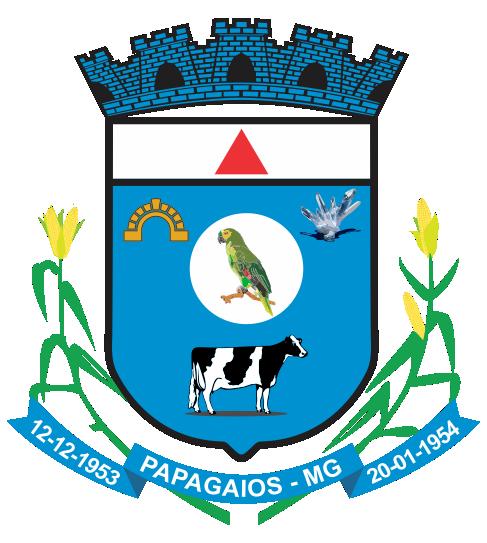 d8dbb3bc7 Prefeitura Municipal de Papagaios