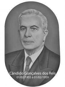 Foto de Cândido Gonçalves dos Reis