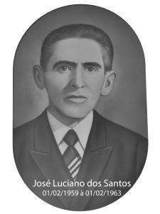 Foto de José Luciano dos Santos