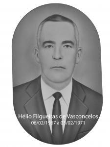 Foto de Hélio Filgueiras de Vasconcelos