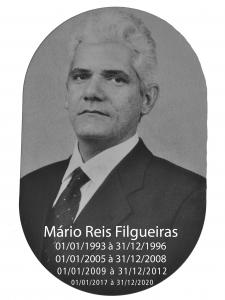 Foto de Mário Reis Filgueiras