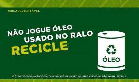 2ª Troca Ecológica acontecerá em Papagaios no dia 14 de abril