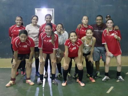 III Campeonato Municipal de Futsal de Papagaios movimentou equipes e torcidas