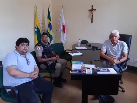 Prefeitura de Papagaios decreta medidas preventivas contra o Coronavírus