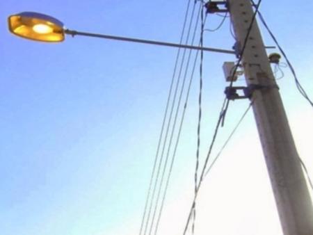 ANEEL e Cemig deverão realizar toda a manutenção da rede de iluminação pública de Papagaios