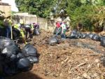 O 12º Mutirão da Limpeza, em Papagaios, começa dia 25 de maio. Colabore.