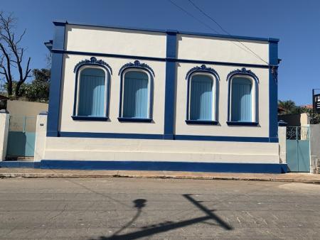 Finalizada a Reforma da Biblioteca Pública Municipal de Papagaios