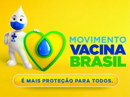 Iniciada a Campanha de Vacinação em Papagaios