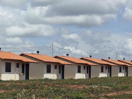 Prefeitura de Papagaios inicia processo de regularização fundiária nos conjuntos habitacionais