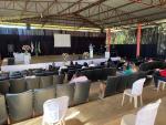 IX Conferência Municipal de Assistência Social foi realizada em Papagaios